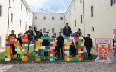 Finale Nazione Gara Robotica NAO Challenge 2019
